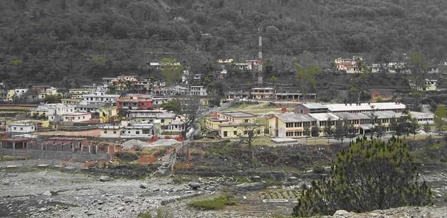 Augustmuni Uttarakhand