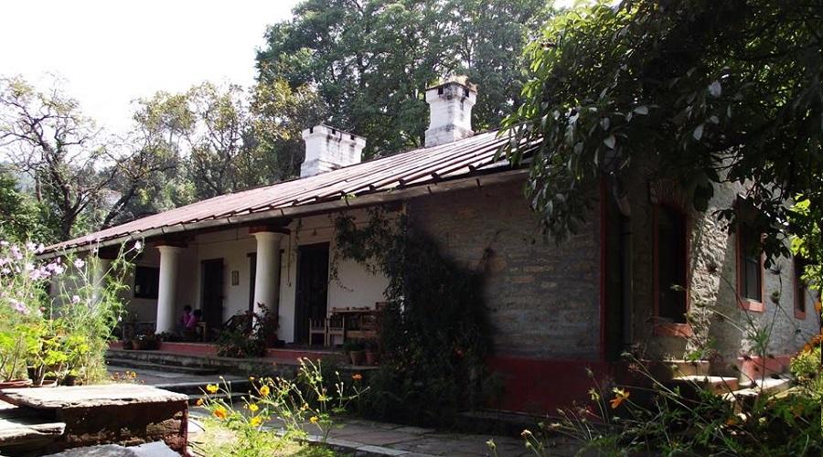 Peora Village, Uttarakhand