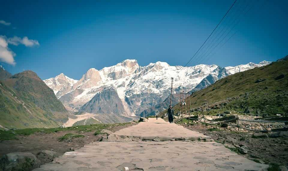 kedarnath Trek7