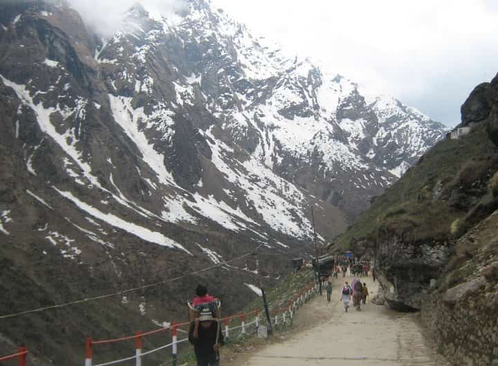 kedarnath Trek9
