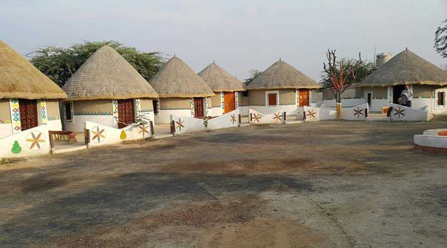 Home Stays at Kutch