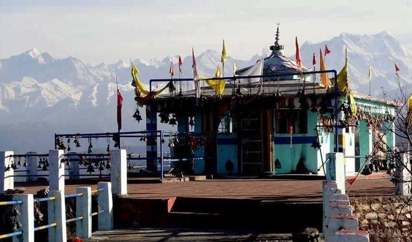 Kartik Swami Temple Rudraprayag Uttarakhand
