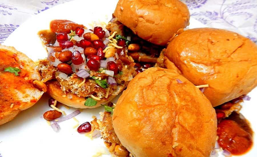 Kutchi Food