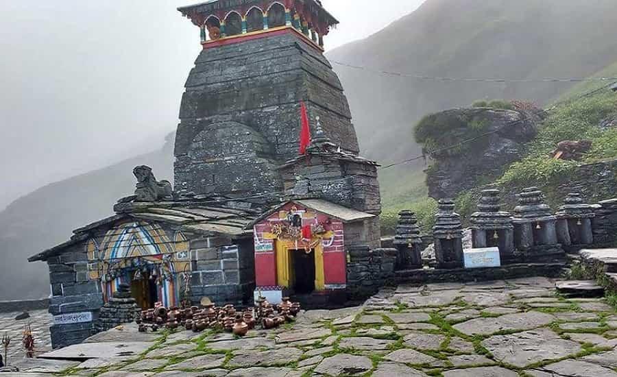 Tungnath Temple, Chopta