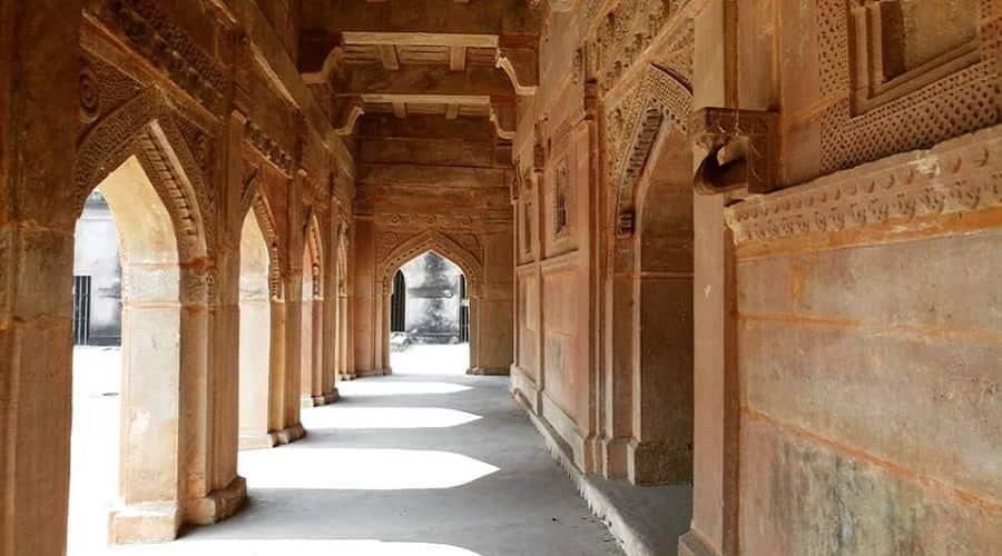 Chunar Fort, Mirzapur, UP