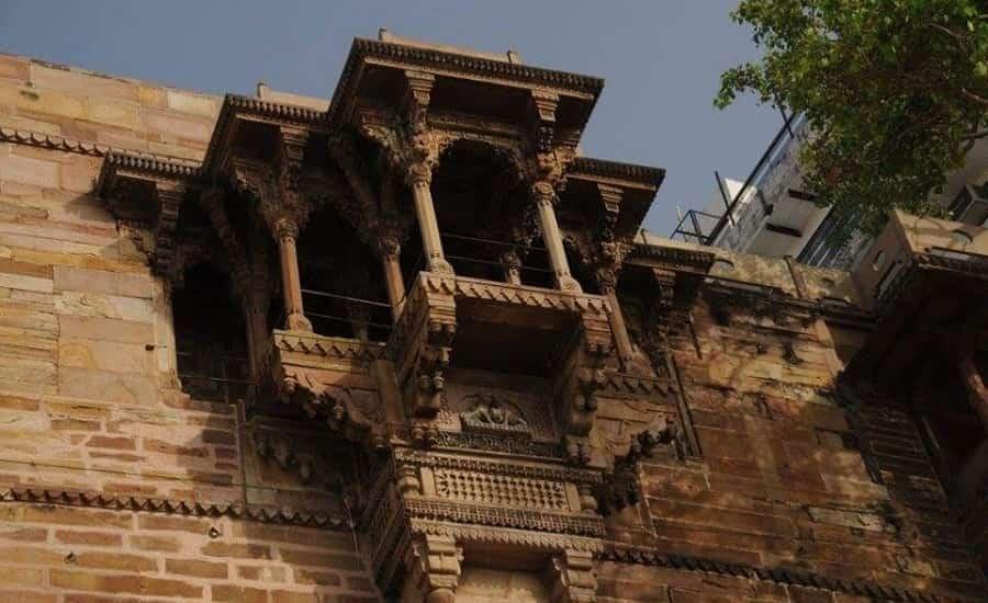 Man Mandir Observatory, Varanasi