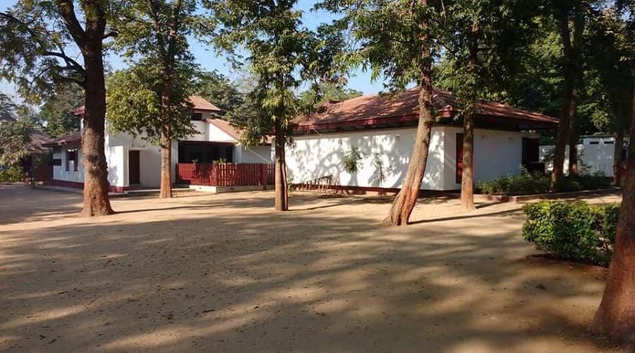 Sabatmati Ashram, Gandhi Memorial, Gujarat
