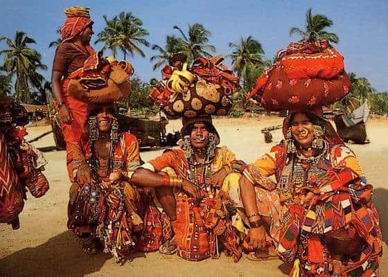 Bamcha Tribe