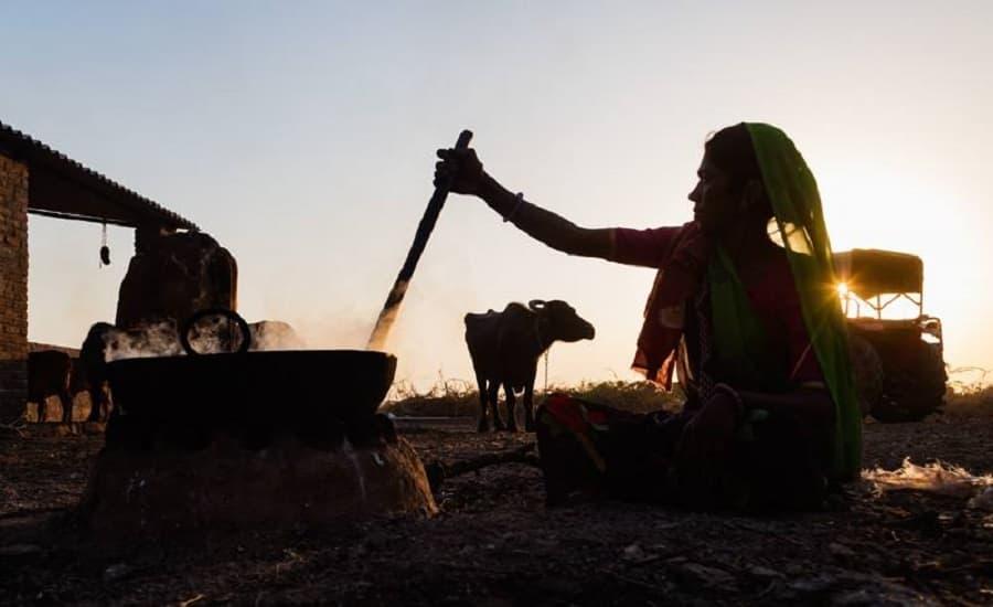 Bharwad Tribe