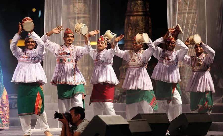 Cultural Programs, Rann Utsav Kutch