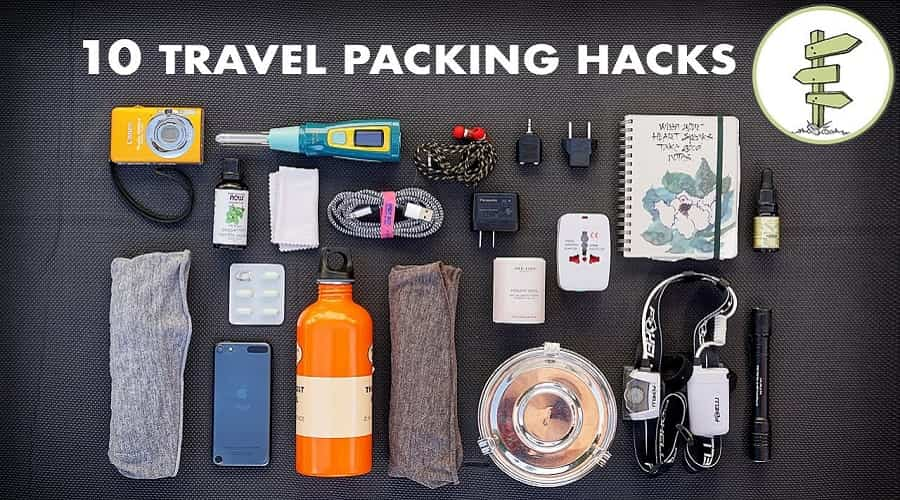 Necessary Things to Carry for Travelling