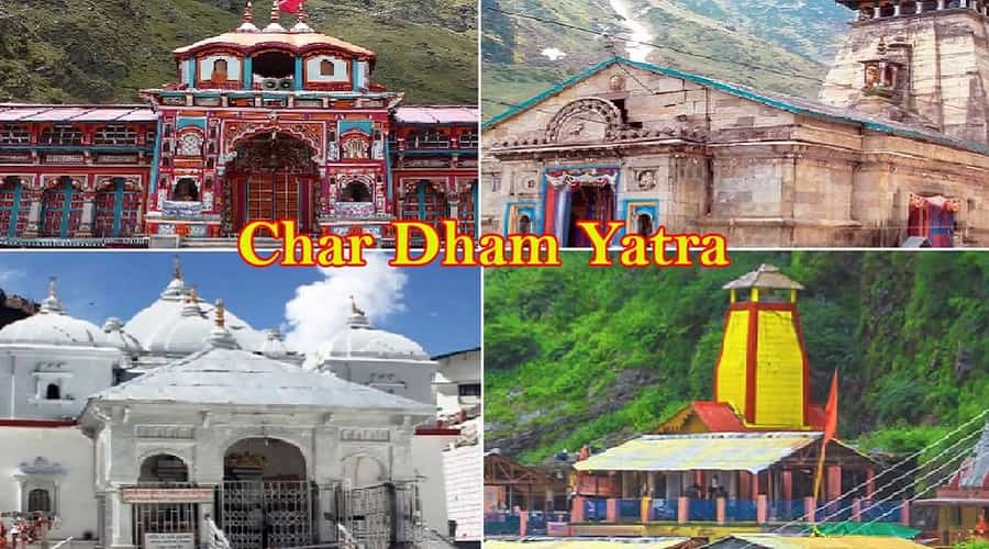 Chardham Yatra of Uttarakhand
