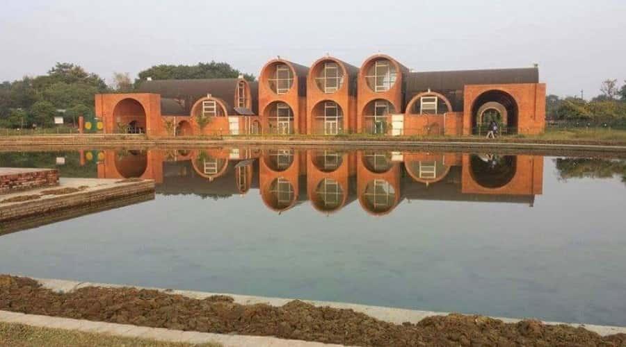 Lumbini Museum