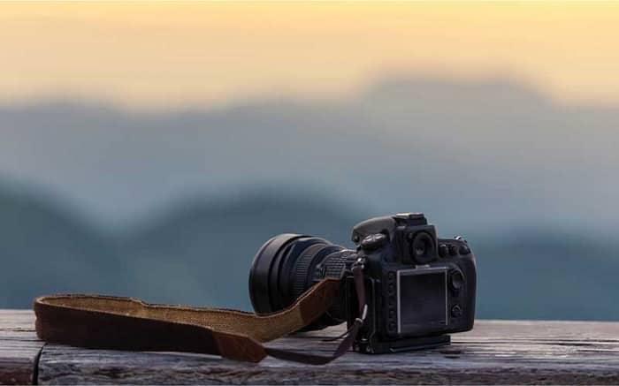 Camera for Chardham Yatra