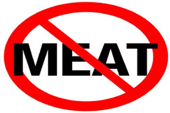 Meat Ban