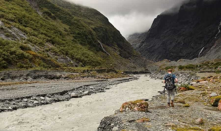 Siang Valley Trek