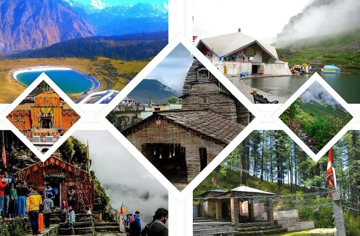 Tourist Places in Chamoli