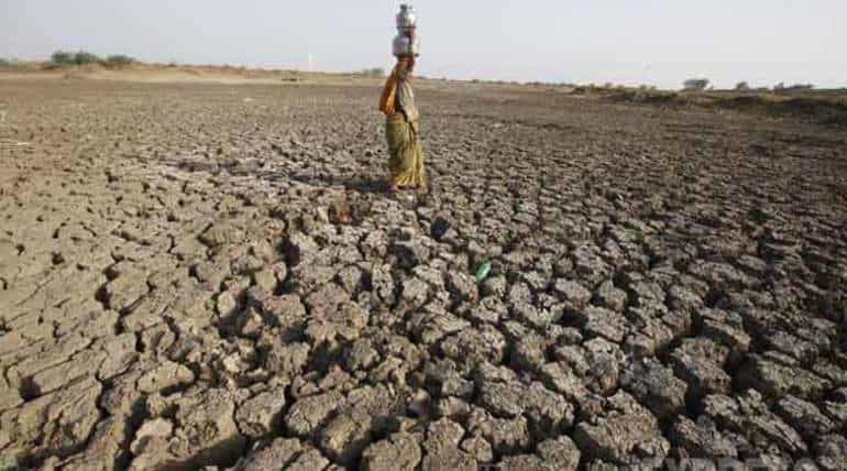 Water crisis in Situation