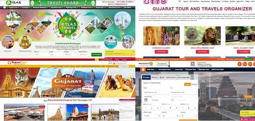 Top Tour Operators in Gujarat