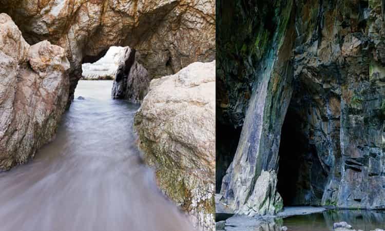 Kukkal Cave